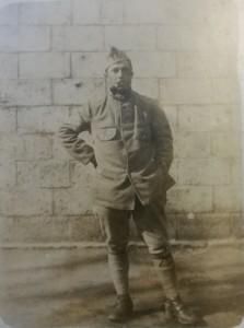 Cliché d'Alexis du 5 mai 1917 (Scan JPh.T)