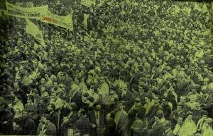 Place Imbach - Mai 68