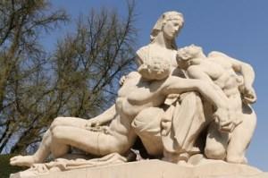 Monument aux morts de Strasbourg