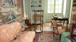 Cabinet/labo et dispositif d'Emilie à Cirey