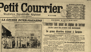 1er juillet 1914
