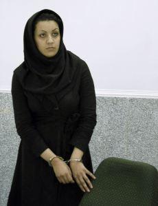 Reyhaneh Jabbari (Reuters)