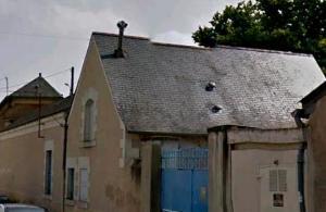 29 rue Desmazières (Google Earth)