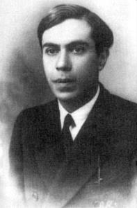 Ettore Majurana