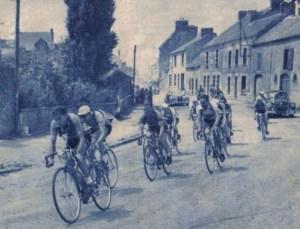 Tour 1954