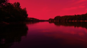 La vallée de la Loire en 2049