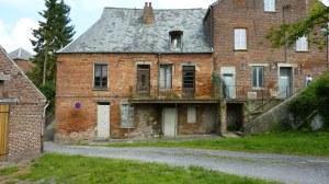 Manufacture en ruine à Vervins