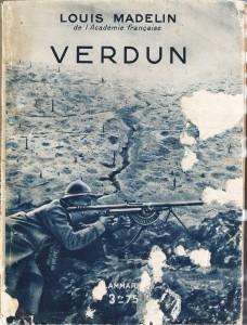 Verdun madelin