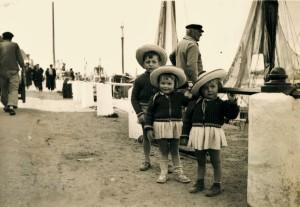 Le Croisic 1954