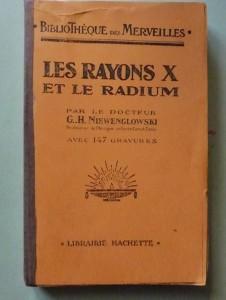 Edité chez Hachette en 1924