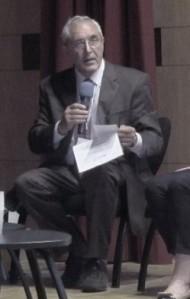 Jean François Lacronique