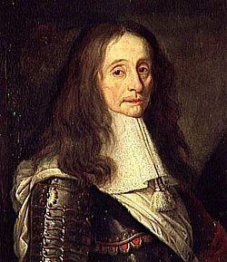 Charles de la Porte